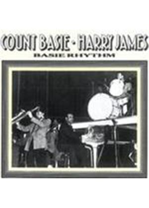 Count Basie - Basie Rhythm (Music CD)
