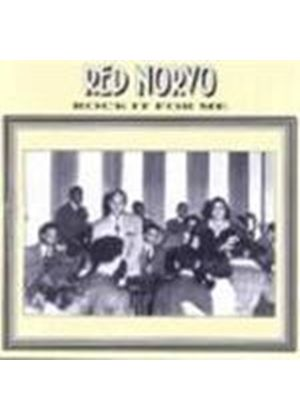 Red Norvo - Rock It For Me