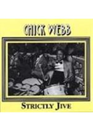 Chick Webb - Strictly Jive