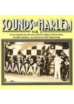 Various Artists - Sounds Of Harlem Vol.1