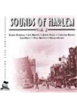 Various Artists - Sounds Of Harlem Vol.2 [Remastered]