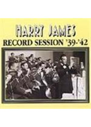 Harry James - Record Session 1939-1942