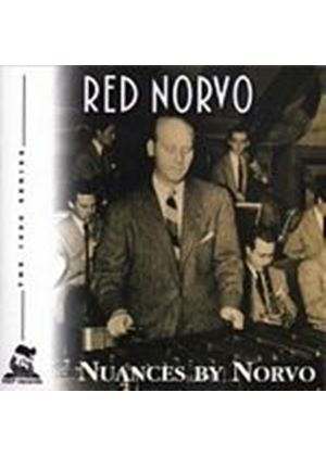 Red Norvo - Nuances By Norvo Vol.5 (Music CD)