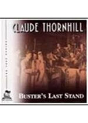 Claude Thornhill - Buster's Last Stand