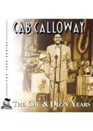 Cab Calloway - Chu And Dizzy Years, The