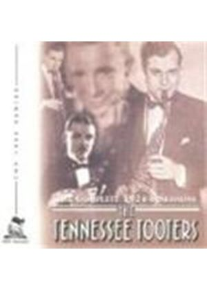 Tennessee Tooters - Complete 1924-1926 Sessions, The