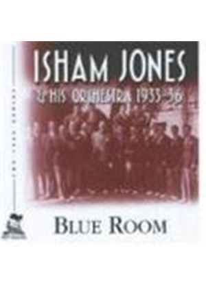 Jones, Isham Orchestra - Blue Room (1933-1936) [Remastered]