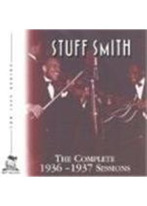 Stuff Smith - Complete 1936-1937 Sessions, The [Remastered]