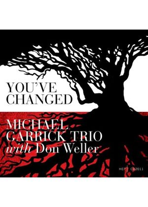 Don Weller - You've Changed (Music CD)