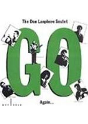 Don Lanphere Sextet (The) - Go Again