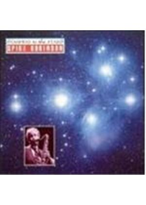 Spike Robinson - Staircase To The Stars