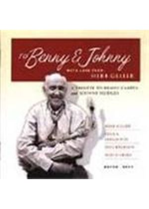 Herb Geller - To Benny And Johnny With Love...