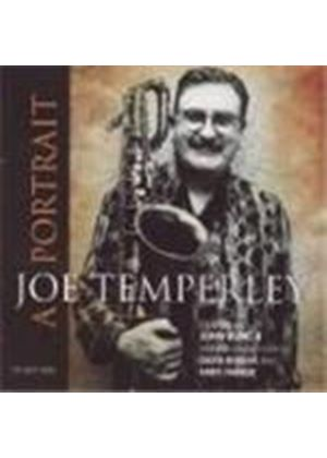 Joe Temperley - Portrait Of Joe Temperley, A