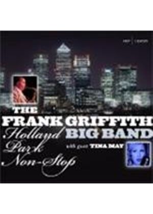Frank Griffith - Holland Park Non-Stop (Music CD)