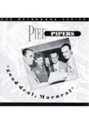 Pied Pipers (The) - Good Deal MacNeal 1944-1946