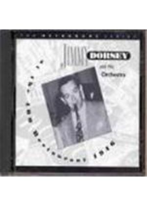 Jimmy Dorsey - Jimmy Dorsey At The 400 Restaurant 1946