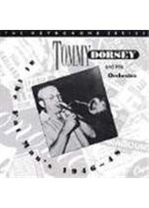 Tommy Dorsey And His Orchestra - At The Fat Man's