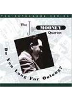 Joe Mooney - Do You Long For Oolong Vol.1