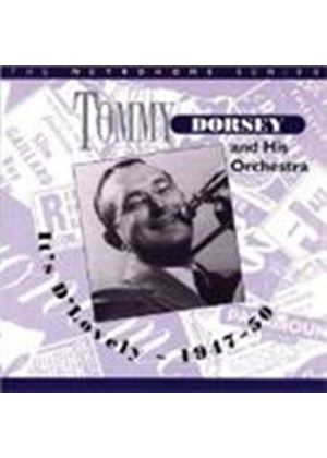Tommy Dorsey Orchestra (The) - It's D'lovely