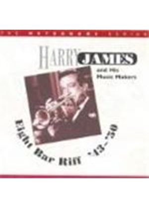 Harry James - Eight Bar Riff 1943-1950