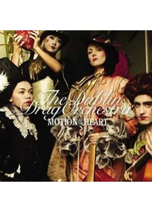 Motion of the Heart & ¡Viva Frida! (Music CD)