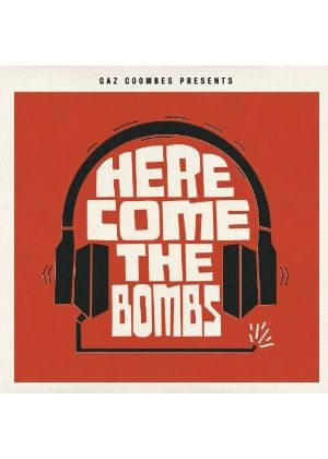 Gaz Coombes - Presents...Here Come the Bombs (Music CD)