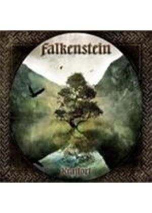 Falkenstein - Kraftort (Music CD)