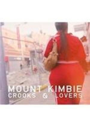 Mount Kimbie - Crooks And Lovers (Music CD)