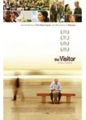 The Visitor (RENTAL)