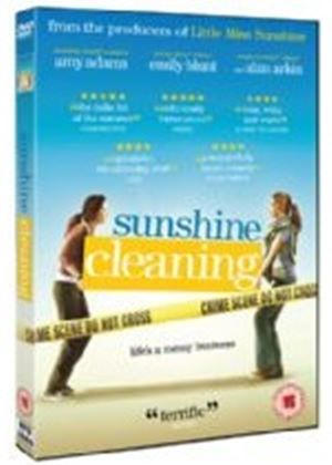 Sunshine Cleaning (RENTAL)