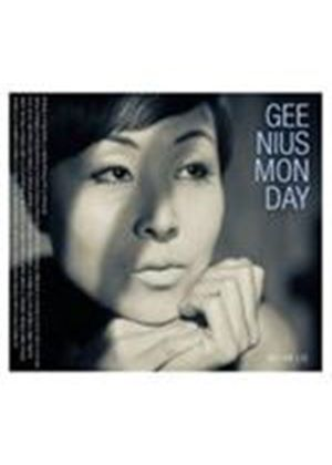 Gee Hye Lee - Geenius Monday (Music CD)