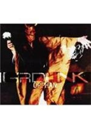 Gridlink - Orphan (Music CD)