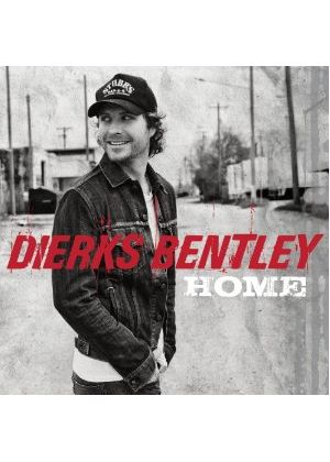 Dierks Bentley - Home (Music CD)