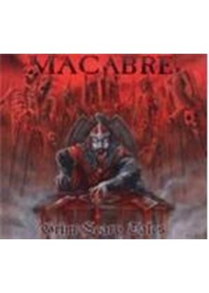 Macabre - Grim Scary Tales (Limited Edition) [Digipak] (Music CD)