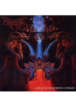 Dismember - Like an Ever Flowing Stream (Music CD)