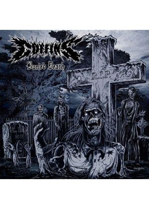 Coffins - Buried Death (Music CD)