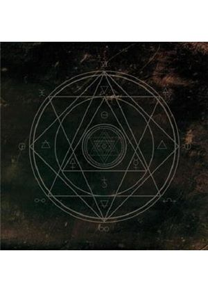 Cult of Occult - Cult Of Occult (Music CD)