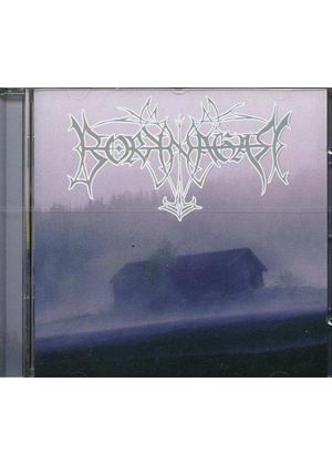 Borknagar - Borknagar (Music CD)