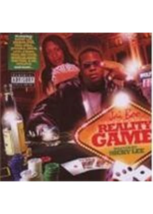 Various Artists - Jai Boo Presents Reality Game