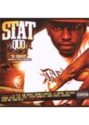 Stat Quo - So Serious (Music CD)