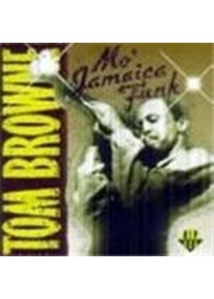 Tom Browne - Mo' Jamaica Funk