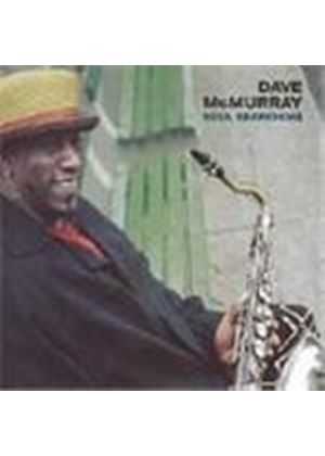 Dave McMurray - Soul Searching