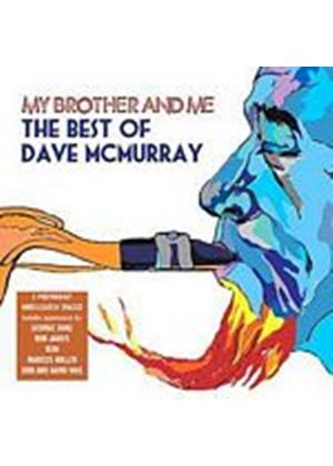 Dave McMurray - The Best Of (Music CD)