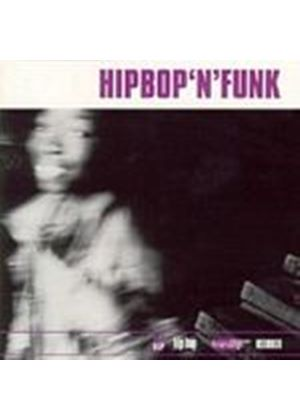 Various Artists - Hip Bop n Funk (Music CD)