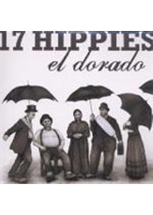 17 Hippies - El Dorado (Music CD)