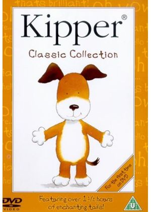 Kipper - The Classic Collection (Animated)