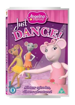 Angelina Ballerina - Just Dance!