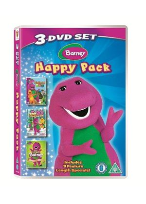 Barney - Animal Abc / Top 20 Countdown / Best Of