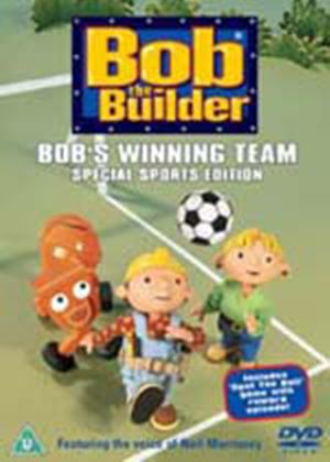 Bob The Builder - Bobs Winning Team