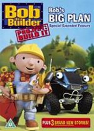 Bob The Builder - Bobs Big Plan Special